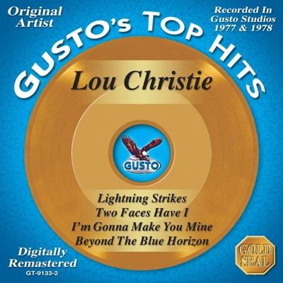 Lou Christie - Top Hits - EP - Lou Christie