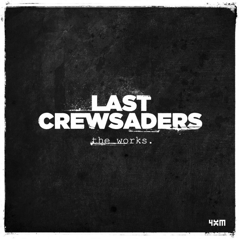 Put the Needle On the Record (prod. Napster) [feat. Dj Versatile & Profanity]