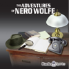 Adventures of Nero Wolfe - Case of the Girl Who Cried Wolfe (Original Staging)  artwork
