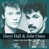 Daryl Hall & John Oates - I Can't Go for That (No Can Do) (Hoax Remix)