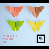 MONKEY MAJIK Best - 10 Years & Forever