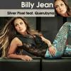 Silver Pixel - Billy Jean artwork