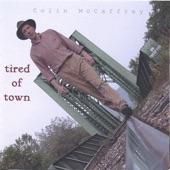 Colin McCaffrey - September Son