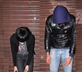 Crystal Castles - Tell Me What to Swallow