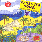 Passover Songs – Songs In Hebrew for Children & Toddlers - Matan Ariel & Friends - Matan Ariel & Friends