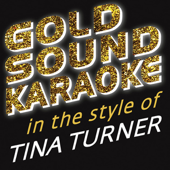 Best (Karaoke Version) [in the Style of Tina Turner]