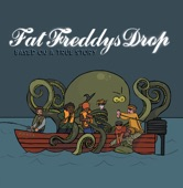Fat Freddy's Drop - Hope