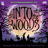 Songs From Into The Woods: Karaoke-Stage Stars Records