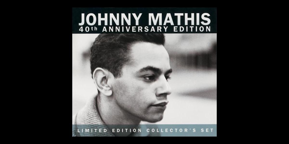 Johnny Mathis / Good Night, Dear Lord / I\'ll Buy You a Star / Johnny ...