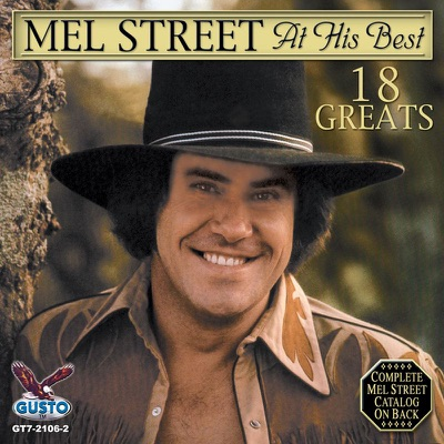 Mel Street At His Best - Mel Street