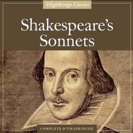 Shakespeare's Sonnets (Unabridged) audiobook