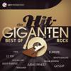 Verschiedene Interpreten - Best of Rock - Die Hit Giganten Grafik