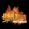 Stewart Lee and Richard Thomas - Jerry Springer: The Opera artwork