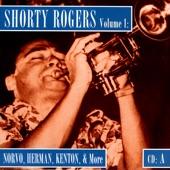 Shorty Rogers - Viva Prado