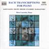 Risto Lauriala - Wir danken dir Gott, BWV 29: Sinfonia (Overture) (arr. C. Saint-Saens) artwork