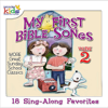 My First Bible Songs, Vol. 2 - The Wonder Kids