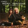 Sharon Bezaly & Ronald Brautigam - Prokofiev - Schubert - Dutilleux - Jolivet: Works for Flute and Piano artwork