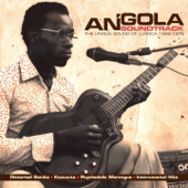 Angola Soundtrack: The Unique Sound of Luanda: 1968-1976 (Analog Africa No. 9)