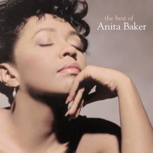 Anita Baker - The Best of Anita Baker
