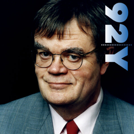 Garrison Keillor At the 92nd Street Y audiobook