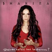 Dónde Están Los Ladrones - Shakira - Shakira