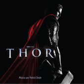 Thor Kills the Destroyer - Patrick Doyle