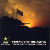 Army Strong-US Army Field Band