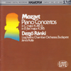 Piano Concerto No. 13 in C major K.415 (387b): II. Andante - Dezsö Ránki, Liszt Ferenc Chamber Orchestra, Budapest & János Rolla