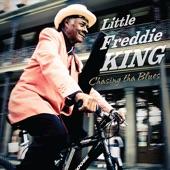 Little Freddie King - Night Time In Treme