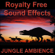 Growling Animals in Forest Ambience - Sound Effects Royalty Free