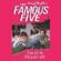 Enid Blyton - Famous Five: Book 16