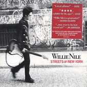 Willie Nile - Best Friends Money Can Buy