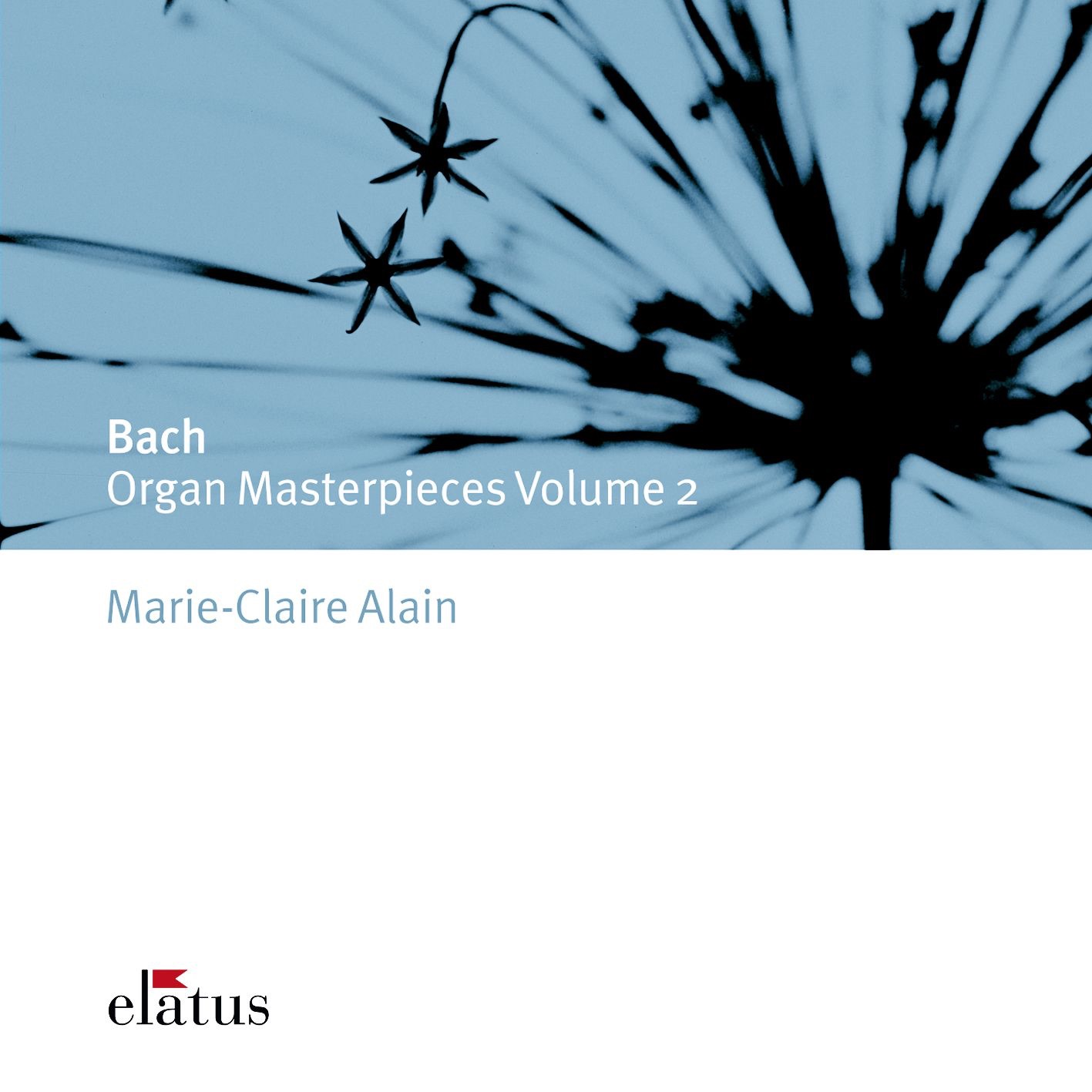 Bach: Organ Masterpieces, Vol. 2