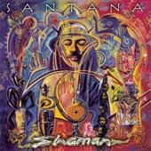 Santana - Sideways (feat. Citizen Cope)