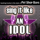 Go West (As Made Famous By Pet Shop Boys) [Karaoke Version]