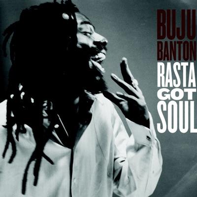 Rasta Got Soul - Buju Banton