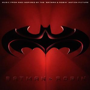 Elliot Goldenthal - A Batman Overture