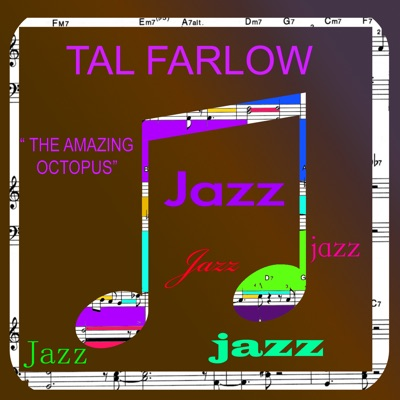 The Amazing Octopus - Tal Farlow