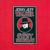 Jerry Jeff Walker - That Old Beat Up Guitar