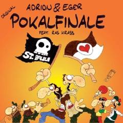 Original Pokalfinale - EP (feat. Ras Krass)
