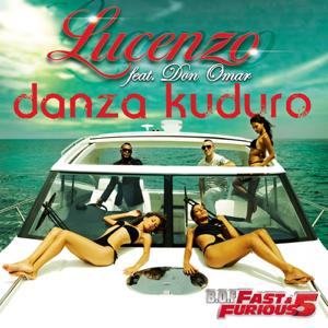 Lucenzo - Danza Kuduro feat. Don Omar
