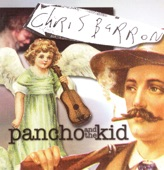 Chris Barron - Brokenhearted Serenade