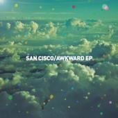 Awkward - EP