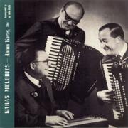 Karas Melodies - Anton Karas - Anton Karas