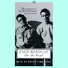 Jack Kerouac - On the Road  artwork