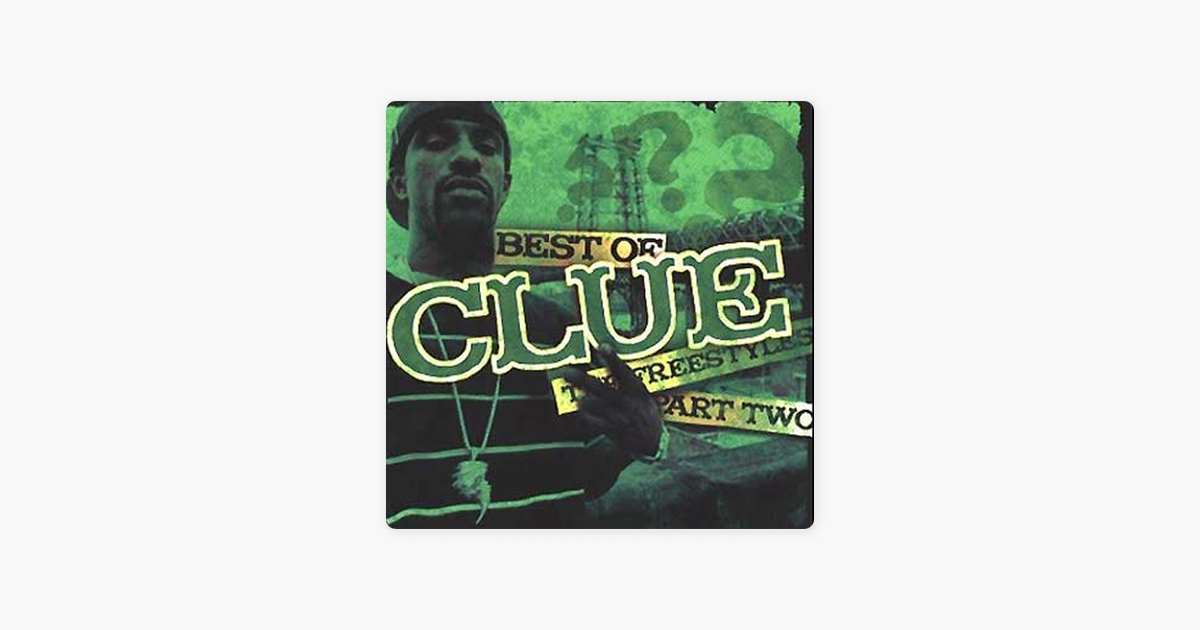‎Best of the Freestyles, Vol  2 by DJ Clue