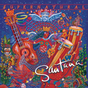 Maria Maria (feat. The Product G&B) [Radio Mix] - Santana