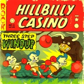 Hillbilly Casino - Iron Fist