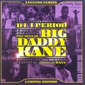 The Best of Big Daddy Kane