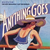 "Patti LuPone;Edward Strauss - Goodbye, Little Dream, Goodbye (From ""Anything Goes"")"